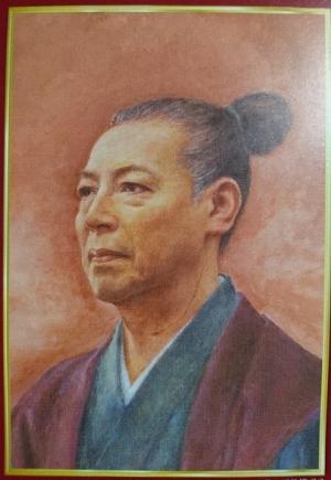 Justo-takayama-ukon